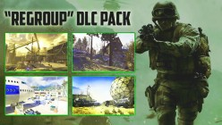 MWR: DLC Map Pack 2 - Codename Regroup