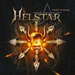 "Review of the album ""Glory of Chaos"" by Texas metal band Helstar"