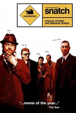 Top Five Guy Ritchie Films