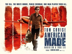 """""""American Made"""" Review"""