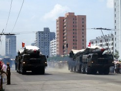 How Can America Avoid War With North Korea?