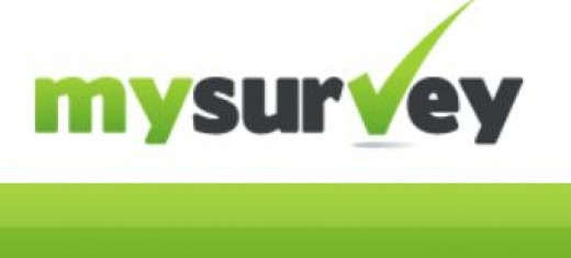 MySurvey - International Online Paid Survey Site - One of the Best - 5/5 Rating