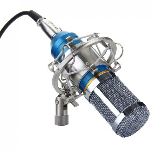 Still a great budget microphone.