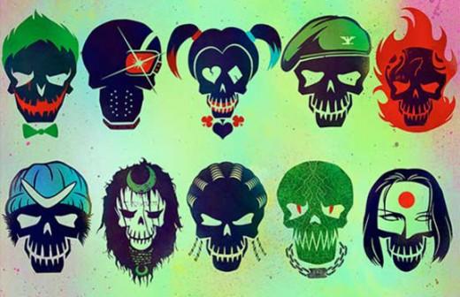 Squad Emblems