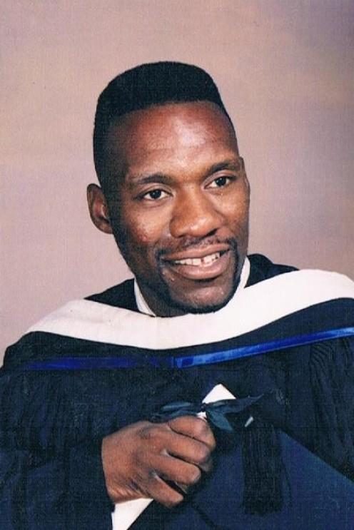 GCC Graduate (1997)
