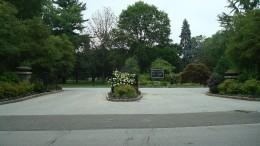 Ferncliff Cemetery