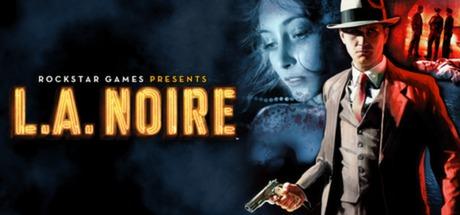 L.A. Noire Poster