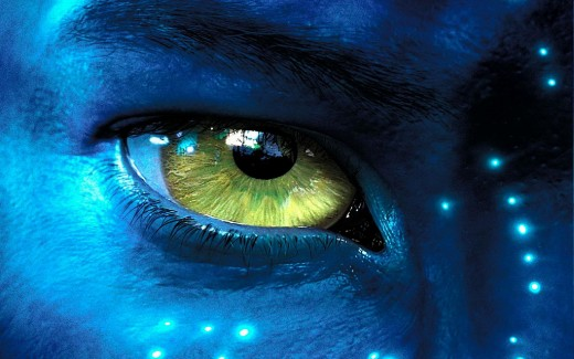 Avatar (2009, the first) Got James Cameron (Creator of Original Movie Ideas, Characters, Stories, Worlds) Fans Going Crazy for the Blue Alien Avatar Species on an Unknown Planet. Where Will James Cameron Take Avatar, Perhaps onto a New Planet...