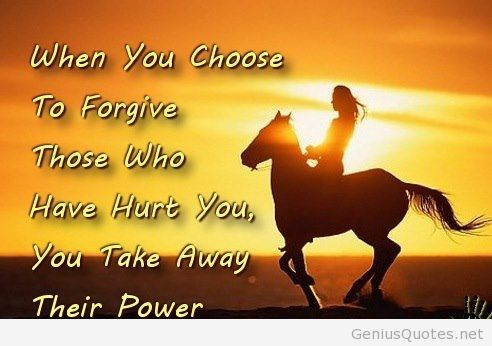 Forgiveness Is Healthy Hubpages