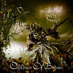 "Review: ""Relentless Reckless Forever"" By the Band Children of Bodom"