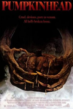 Ah, the 80s: Pumpkinhead (1988)