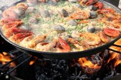Paella - A Trio of Recipes