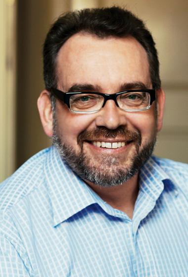 Scott Mobray