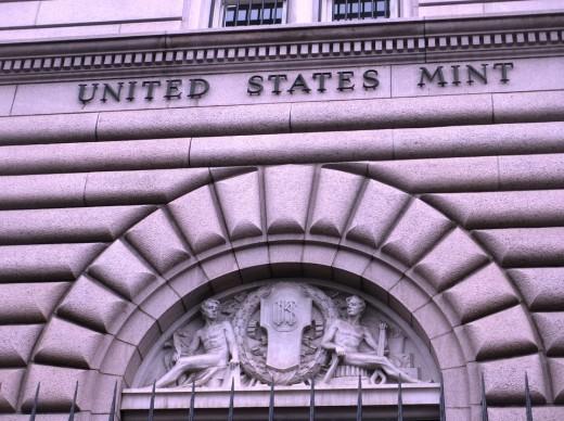 U.S. Mint - Denver
