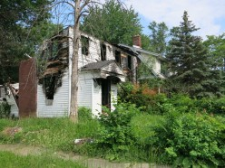 Selling Your Abandoned/Vacant Home