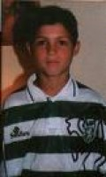 The boy from Madeira