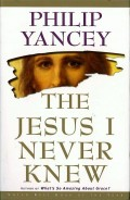 """The Jesus I Never Knew"" Book Review"