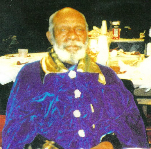 Abba Bivens, who is credited as being the one who would eventually birth the Black Hebrew Israelite groups of today and is the source of a majority of their doctrines.