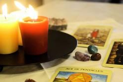 10 Frightening and Misunderstood Tarot Symbols