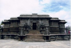 Top-Rated Tourist Places in Karnataka