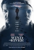 """Death in Wyoming: """"Wind River"""""""
