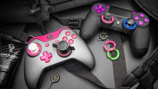 Scufgaming Controller