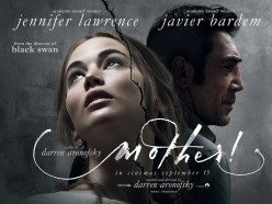 New Review: mother! (2017)