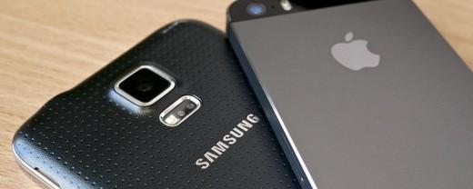 Samsung's Galaxy S8 vs. Apple's iPhone 7 vs. Google's Pixel