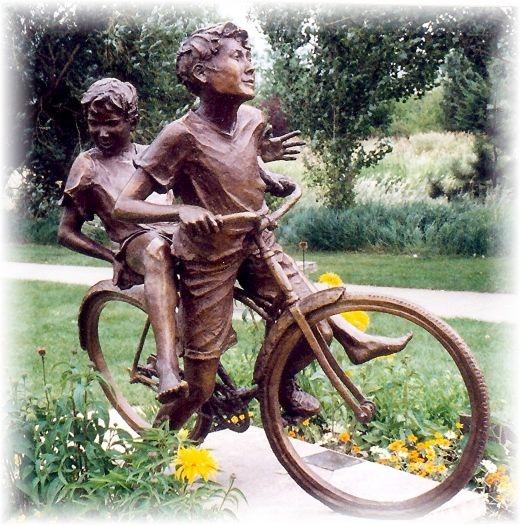 Benson Park Sculpture