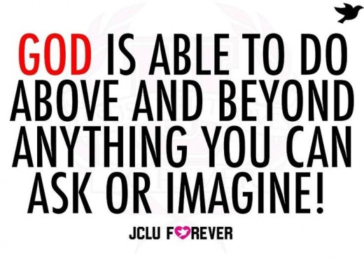 Father God, the All Powerful, All Knowing, Loving Heavenly Father!!