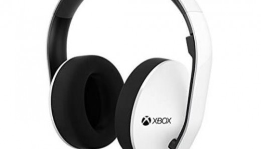 Official Xbox One Stereo Headset - a smart purchase