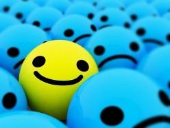 Positive Attitude Attracts Positive Results