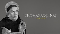 An Overview of the Theology of Aquinas