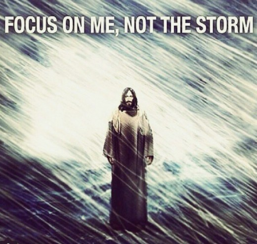 Look to and Upon the Lord Jesus Christ!