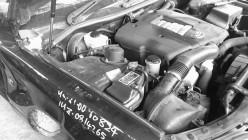 1UZFE Swap Toyota Corolla