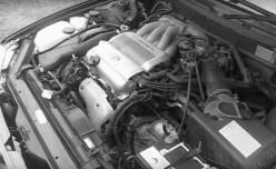 3VZFE Swap Toyota Corolla