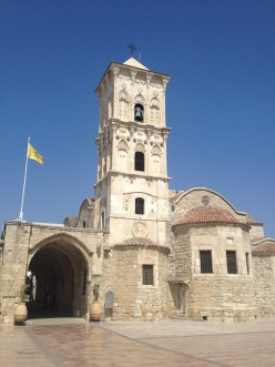 A Quick Guide to Visiting Larnaca