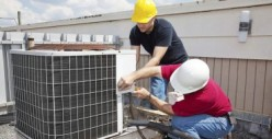 How Often Should You Get Your Air  Conditioner Serviced?
