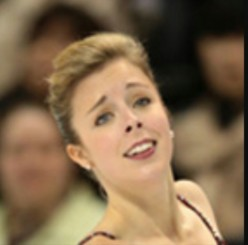 Ashley Wagner's Interview with ESPN: Advertises R.E.S.P.E.C.T. (Anecdotal Concept)