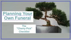 5 Compelling Advantages of Planning Your Own Funeral