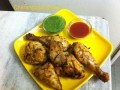 Easy Steps to Grill Chicken at Home (With Pictures)