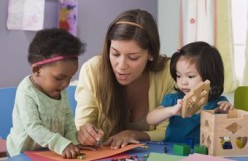 5 Things I Want Parents to Know About Child Care Workers