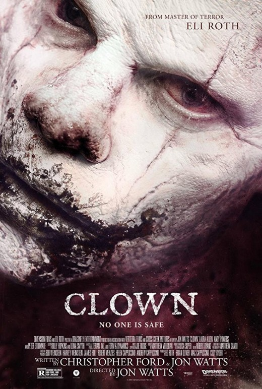 #Clownmovies #Movies #Horror #Netflix