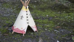 48 Excellent Native American Crafts to Make