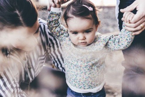 How to handle parenting differences