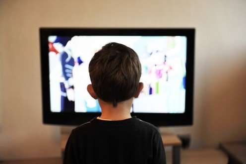 Do you argue with your partner about issues such as limiting screen time?