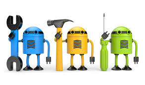 Robots are poised to take over many jobs currently performed by humans.