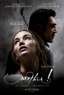 Mother! (2017) Film Review