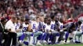 Are Protesting and Disrespect the Same Thing in NFL Ruckus?