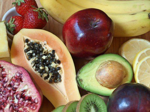 The vitamins and antioxidants in these fruits will help your skin stay supple and smooth, giving your body what it needs to purge toxins and build healthy skin cells.
